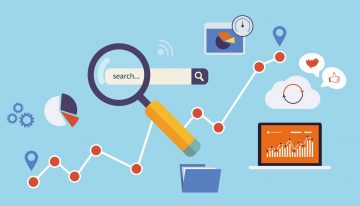 Top 5 SEO Ranking Factors