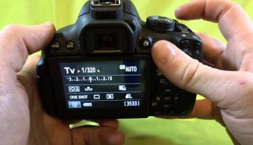 How to Control the Shutter Speed on Your Camera Manually?