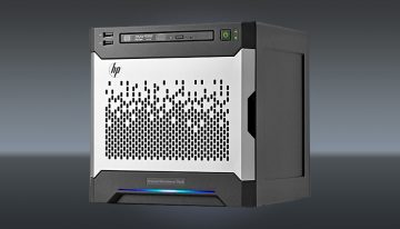Review on a Computer Server
