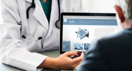 Best IT Technologies used in HealthCare