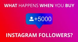 Why To Buy Instagram Followers? Let Us Introduce You To The Reasons