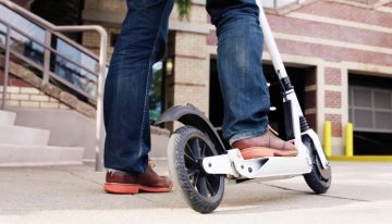 Things Need To Considered Before Buying Electric Scooter