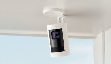 Security cameras hacked: Why and How do they get hacked?