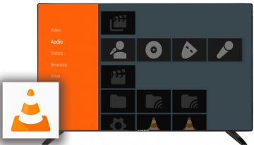 VLC for Android and TV