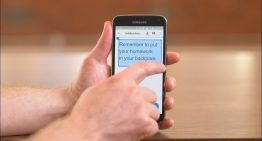 Donate money to churches right from your mobile device