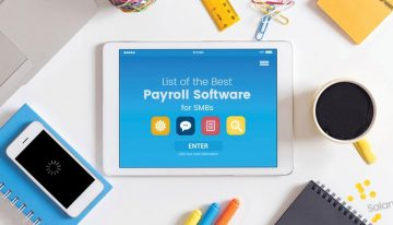 Why Is It Necessary To Use A Payroll Software