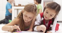 What is the technology for and how it helps in children education?