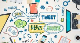 Guidance for the strategy of social media marketing