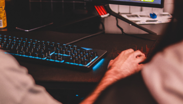 Why a Gaming Laptop is The Best Christmas Present
